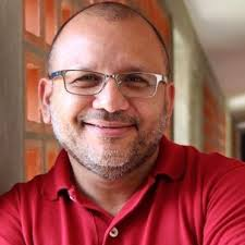 Andrés Cañizález Headshot